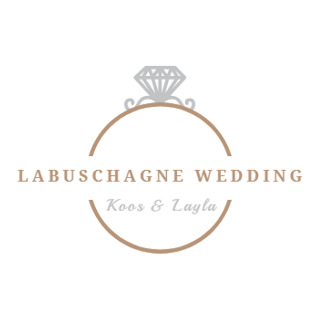 Labuschagne Wedding Cause Logo