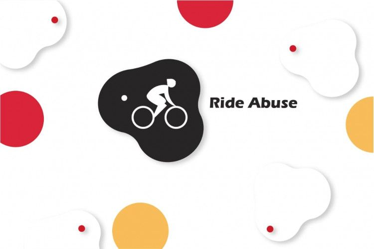 Ride Abuse Logo