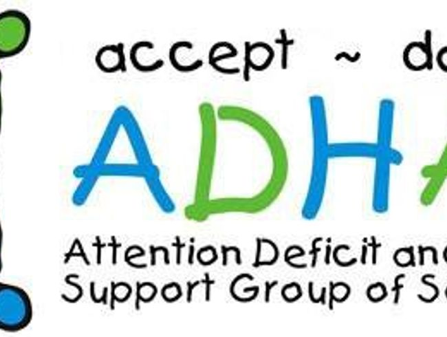 Attention Deficit and Hyperactivity Support Group of SA