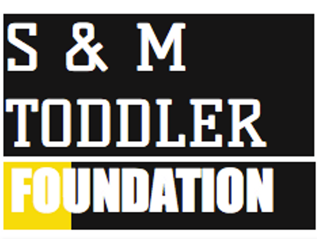 SandMtoddlerfoundation