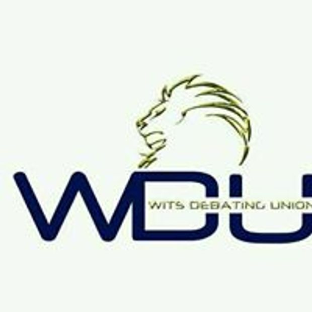 Wits Debating Union Cause Logo