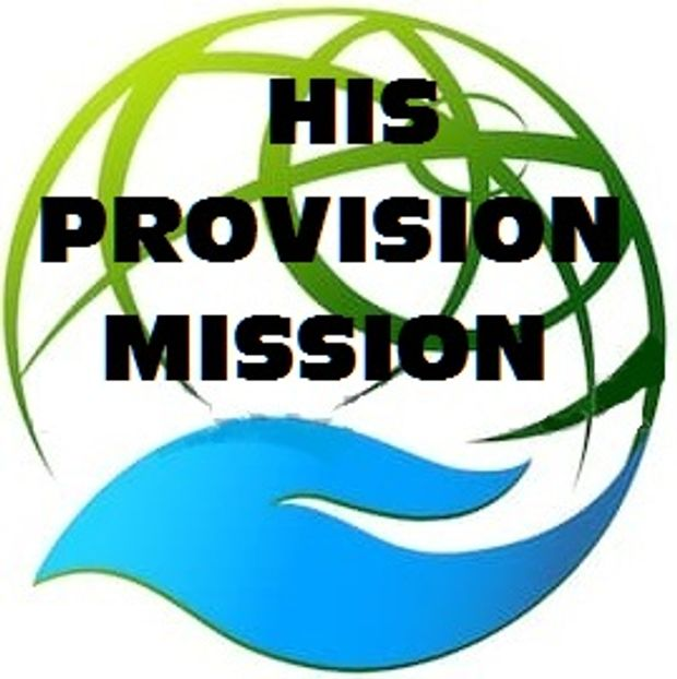 His Provision Mission Cause Logo