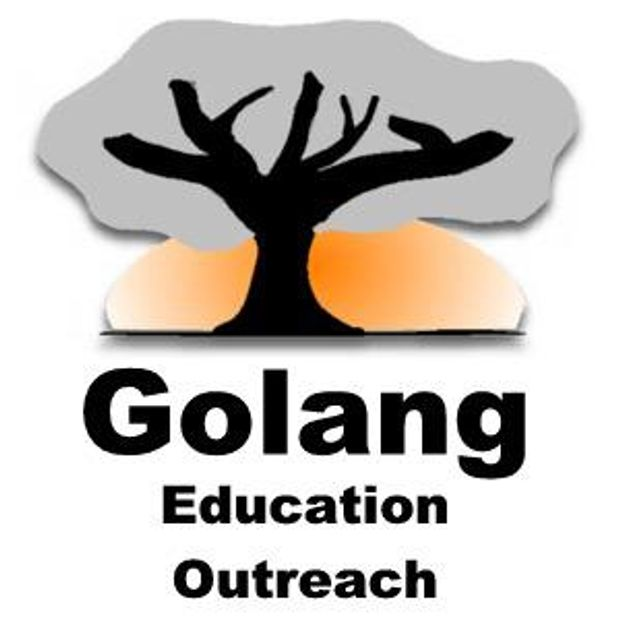 Golang Education  Logo