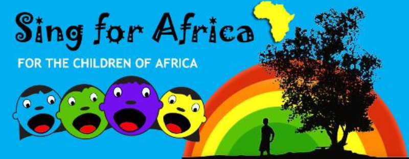 Sing For Africa Childcare organization Thumb Image