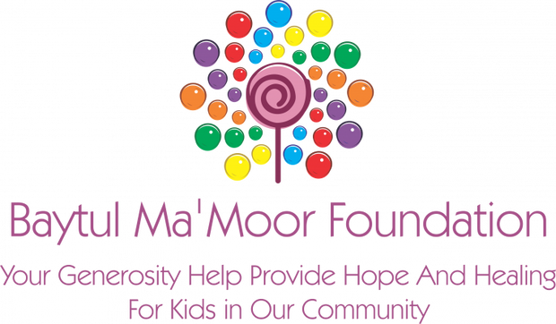 BAYTUL MA'MOOR FOUNDATION Logo