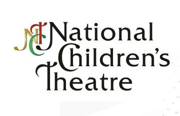 National Children's Theatre Logo