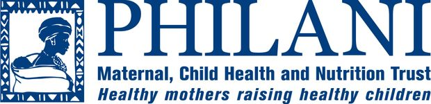 Philani Maternal, Child Health and Nutrition Trust Logo