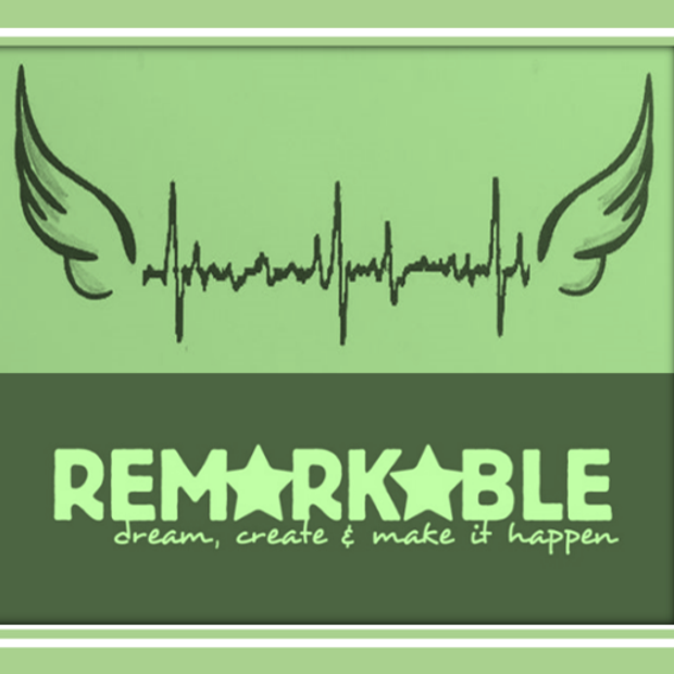 Be Remarkable Logo