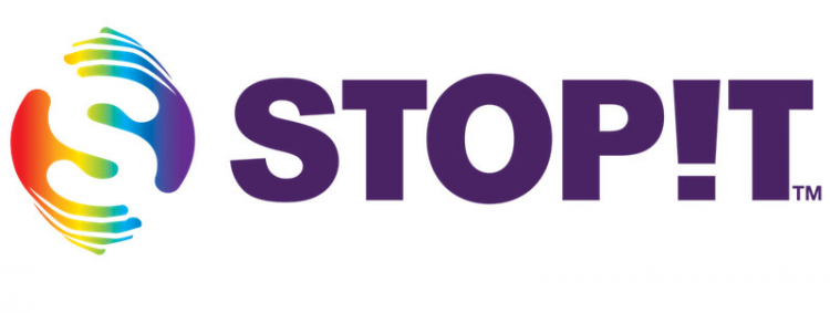 STOPit anti bullying campaign Logo