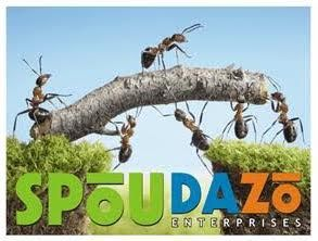 Spoudazo Enterprises Trust Logo