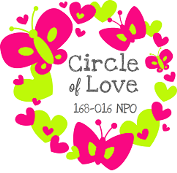 Circle of LoveNPO Logo