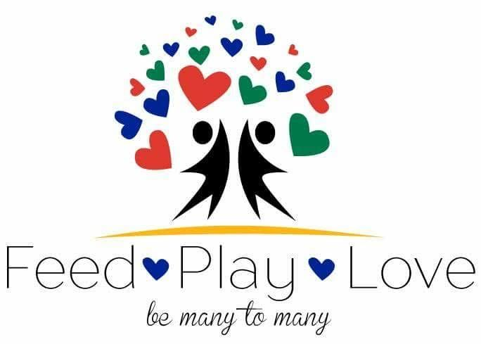 Feed Play Love Logo