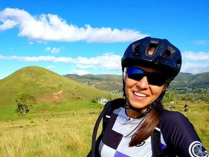 Chrisna - Discovery 947 Ride for Rainbows and Smiles 2019 thumbnail image