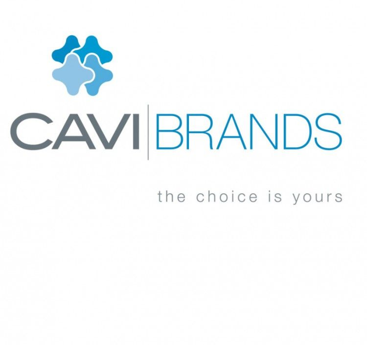 Team CAVI Group's Avatar