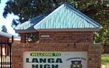 Langa High School's Avatar