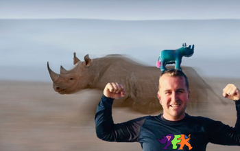 Rex the Rhino's Avatar