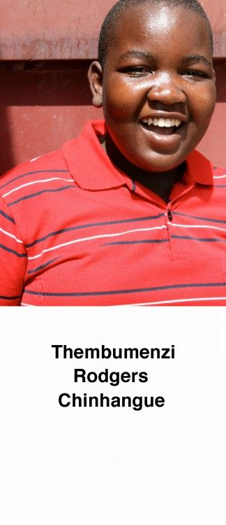 Thembumenzi Rodgers Chinhangue's Avatar