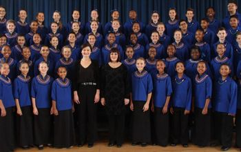 Tygerberg Children's choir  TCC 's Avatar