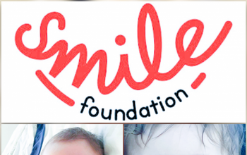 Raziel Judah Hoffman/ Smile Foundation SA's Avatar