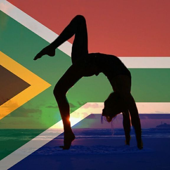 Yoga South Africa's Avatar