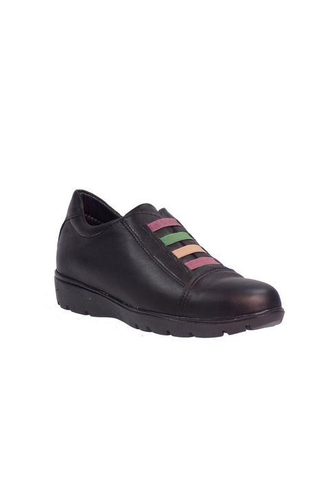 Bagiota Shoes Γυναικεία Παπούτσια 065 Μαύρο Bagiota shoes 065 Μ