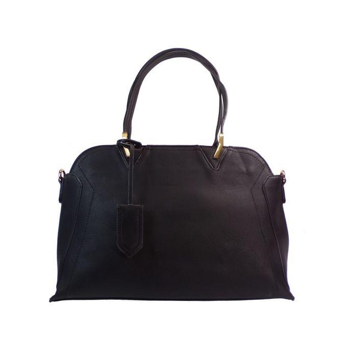 Koufidis Bags Γυναικείες Τσάντες 5818 Μαύρο