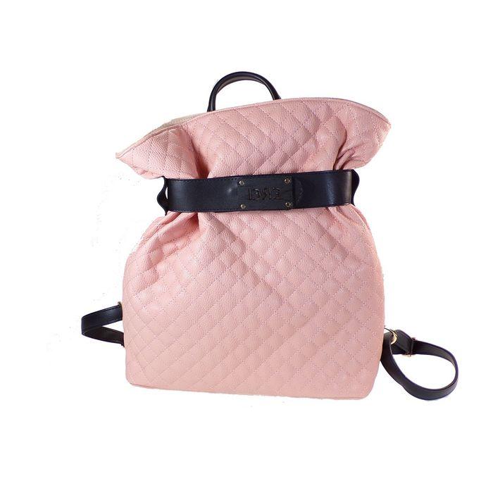 De Raggi Γυναικείες Τσάντες – Backpack 200118 Ροζ