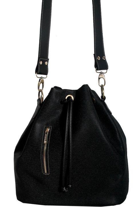 Τσάντα ώμου Thiros D34-8259-ALBlack