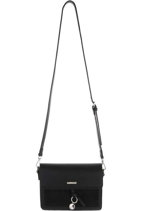 Τσάντα Ώμου Cardinali CM30-85 Μαύρο