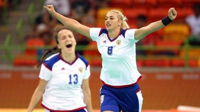 Rusija u polufinalu!