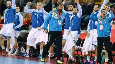 OD SADA BEZ BEZJAKA: Vujovićev spisak Slovenaca za EHF nedelju