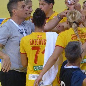 Sime Simovski napustio ŽRK Kumanovo