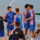 Hrvatska pet od pet: U osmini finala na Mađarsku