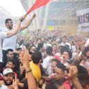Kairo kao Skoplje! Slavi se titula šampiona Afrike!