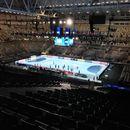 FOTO UBOD: Tele 2 Arena spremna za rukomet – Da li će pasti rekord iz Beograda?