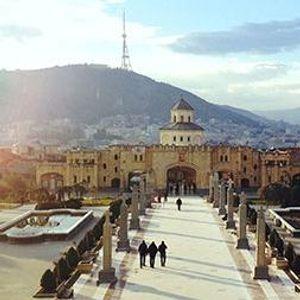 Gruzija poziva srpske turiste