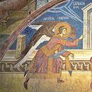 Blagovesti u pravoslavnoj ikonografiji