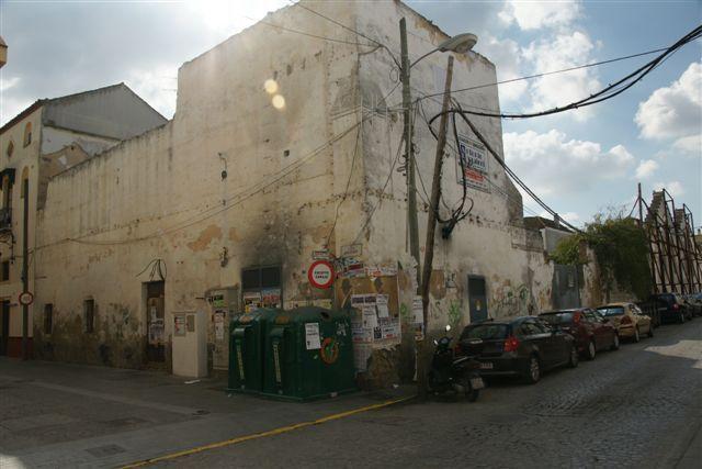 Terreno en venta con 1191 m2,  en Sanlúcar de Barrameda  - Foto 1