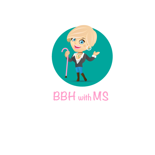 BBHwithMS - MS Survivor, Inappropriate Momma, Recently Diagnosed Redneck - Living With Multiple Sclerosis and Finding The Reasons to Laugh and Smile