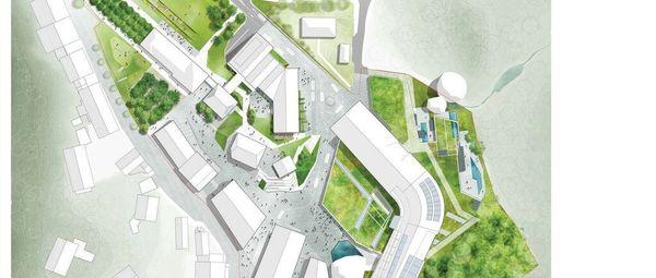 Hotelbaupläne am Königssee: Viereinhalb Jahre für den ersten großen Schritt