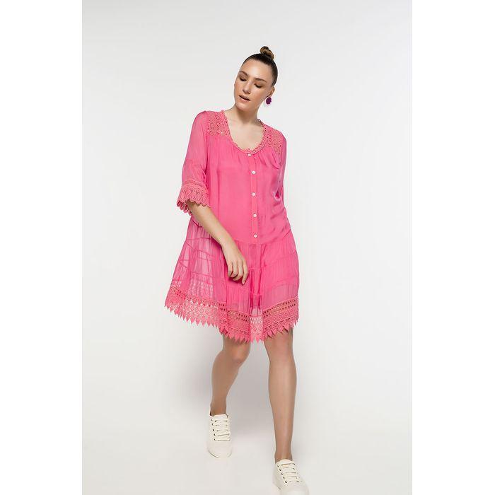 Alcyone Dress