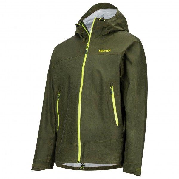 Marmot - Eclipse Jacket - Hardshelljacke