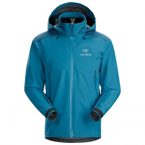 Arc´teryx - Beta AR Jacket - Regenjacke