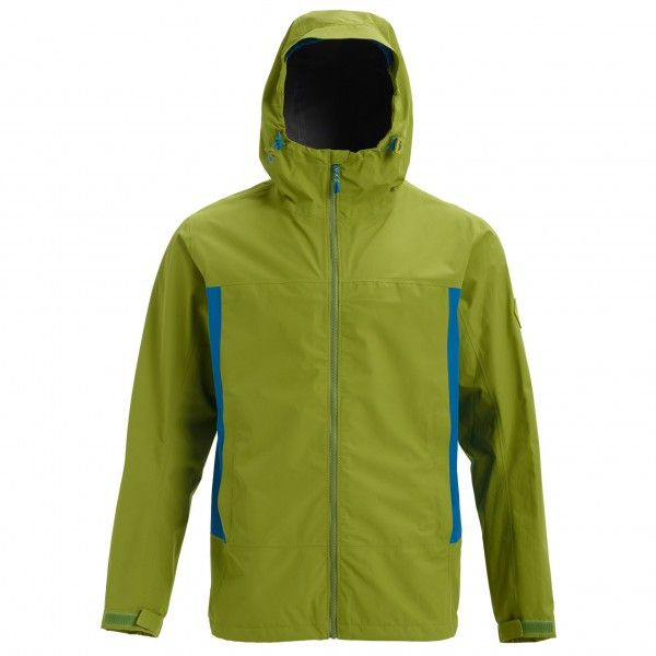 Burton - Gore Putnam Packrite Jacket - Regenjacke
