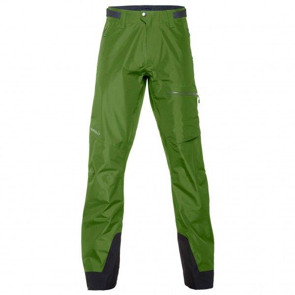 Norrøna - Falketind Gore-Tex Pants - Regenhose