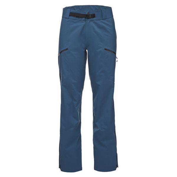 Black Diamond - Helio Gore Active Pants - Regenhose