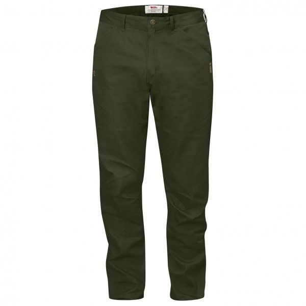 Fjällräven - High Coast Trousers - Trekkinghose