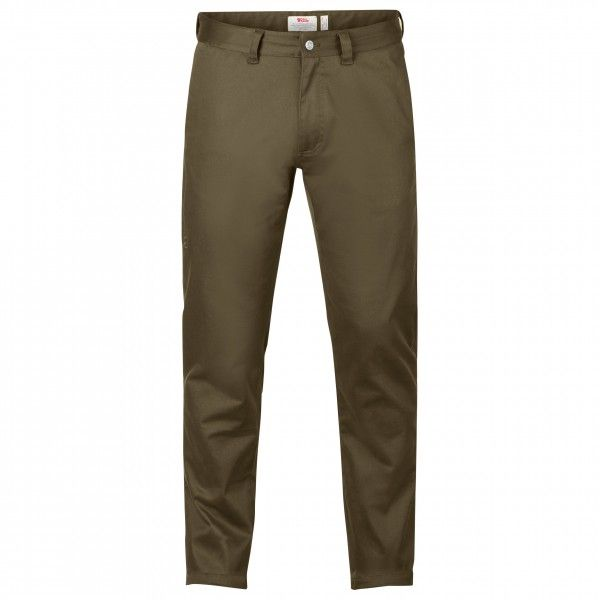 Fjällräven - High Coast Stretch Trousers - Trekkinghose