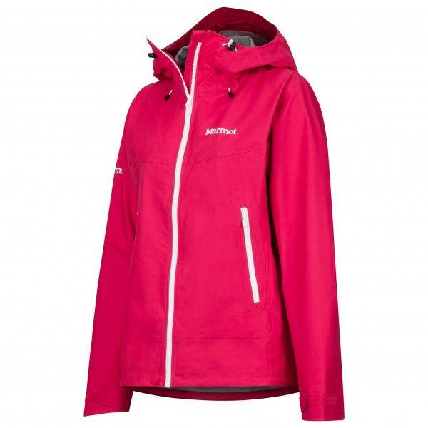 Marmot - Women´s Starfire Jacket - Regenjacke