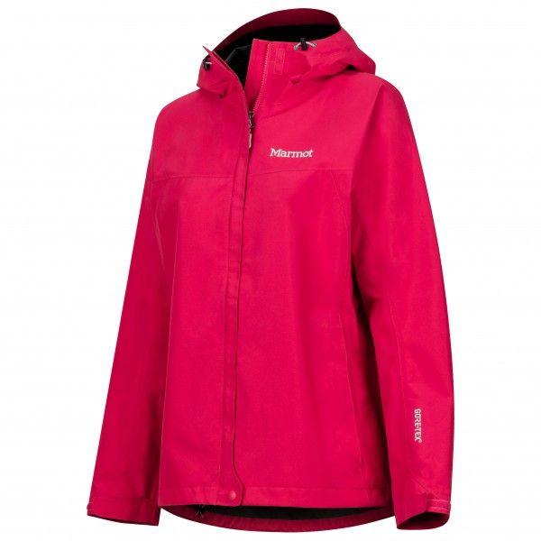 Marmot - Women´s Minimalist Jacket - Regenjacke